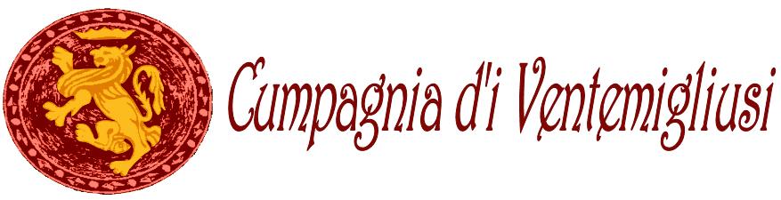 Cumpagnia d'i Ventemigliusi